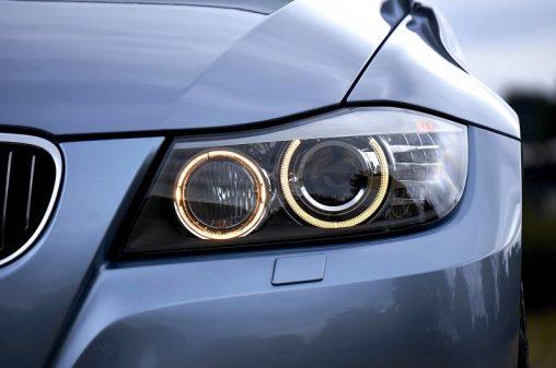 H7 LED světla