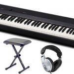 Je digitální piano Casio hoden těch peněz?