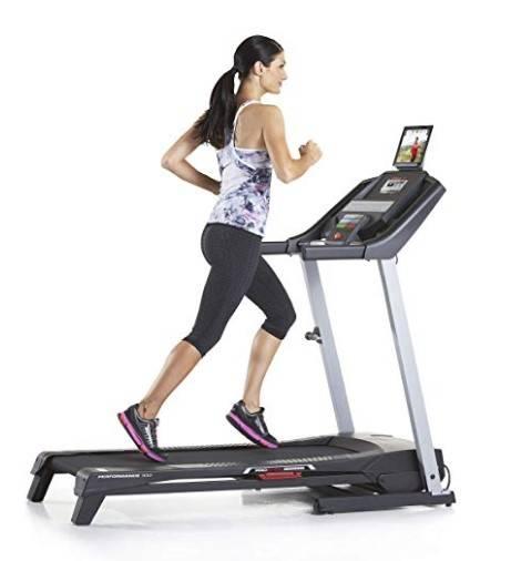 Proform Treadmill Thinline pro