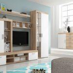 Úžasné výhody regálů pro obývací pokoje