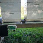 Odvažte si svůj ul sváhou úlů
