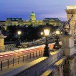 Atrakce maďarského cestovního ruchu