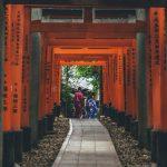 Cestovní tipy pro nejlepší kjótský zážitek