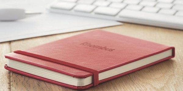 Propagačních dárků - zápisník