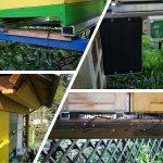 Včelí váhy a důležitost vážení úlů