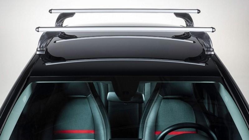 Střešní nosiče pro automobily