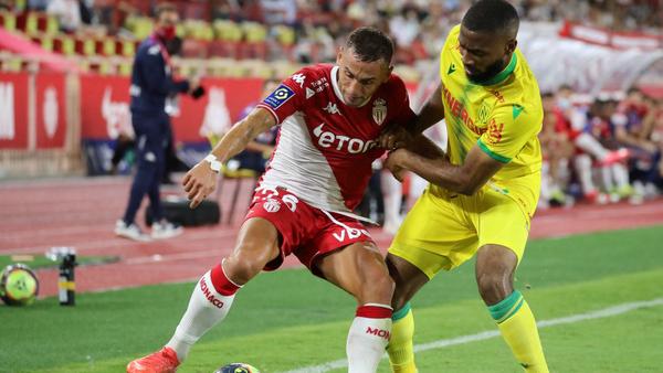 Monako vs. Nantes